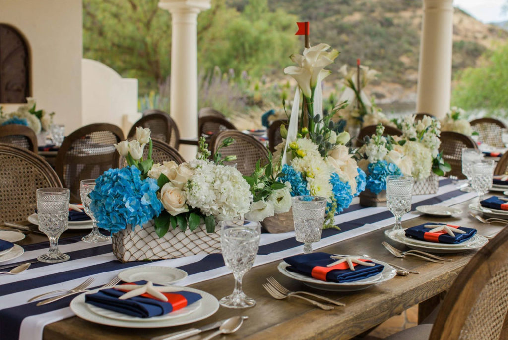 Westlake Village Event Management